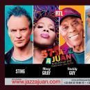 Grande musica al 57° Jazz a Juan