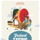 """Torna """"La piazza del ciocco - Festival d'Autunno"""", buon cibo e prodotti artigianali della Valle del Serchio"""