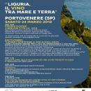 """""""Vinibuoni d'Italia on the road"""", a Portovenere la 7a tappa all'insegna della sostenibilità"""