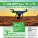 3° workshop sull'agricoltura italiana a Piacenza