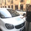 Il fenomeno car2go e lo sviluppo del carsharing in Italia