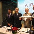Meridiana diventa Air Italy, nuovo look e stile