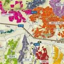 Le Vigne del Nizza? Si consultano sulla Mappa!