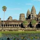 Cambogia, giungla di pietra