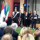 A Monaco si festeggia la festa nazionale all'insegna del Made in Italy