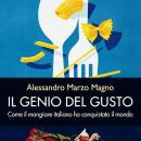 """""""Il Genio del Gusto"""" presentato all'Hotel Tuder dall'autore Alessandro Marzo Magno"""