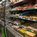 Salgono le vendite dei prodotti alimentari