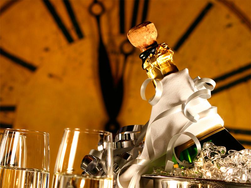 Capodanno 2016: vendute 190 milioni di bottiglie di spumante italiano!