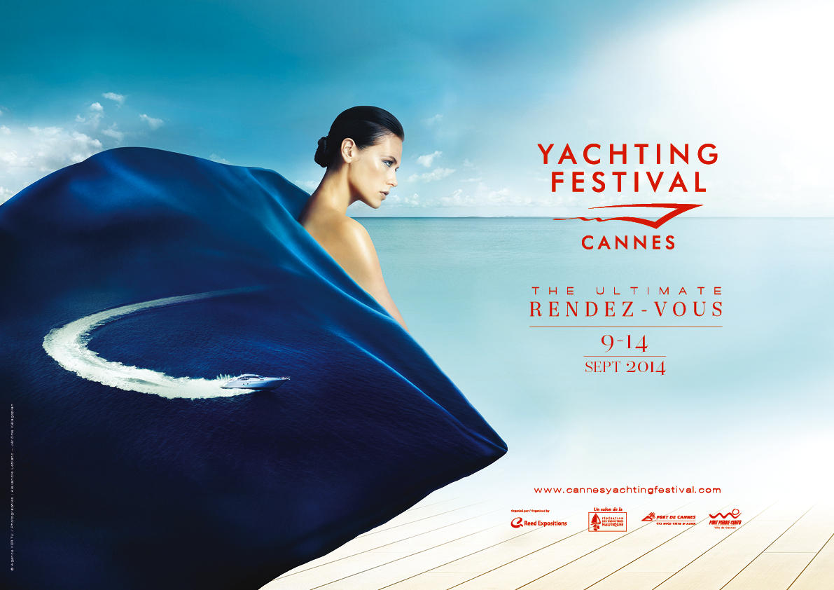 Cannes Yachting Festival 9 - 14 settembre 2014