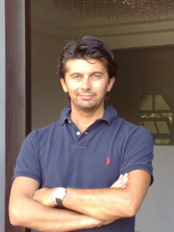 Diego Zanchi