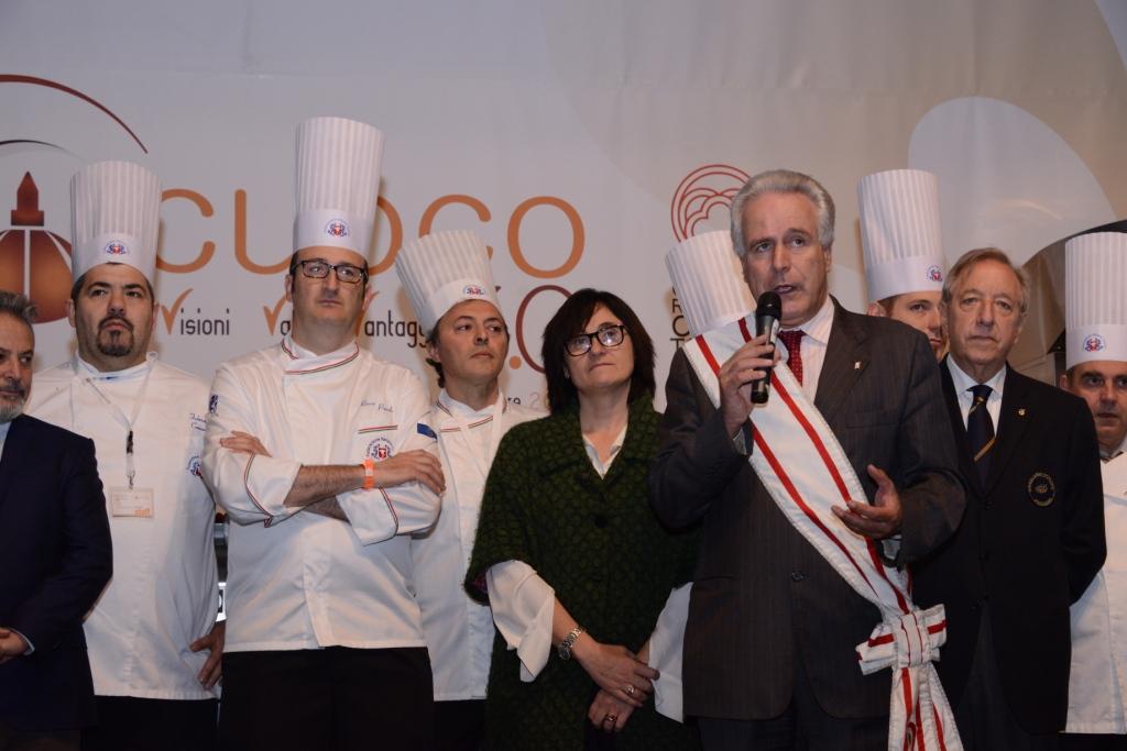 28° Congresso nazionale F.I.C. Il turismo riparte dalla ristorazione