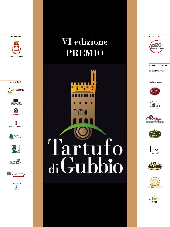A Gubbio la sfida dei tartufi