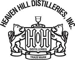 Bourbon Whishey Heaven Hill