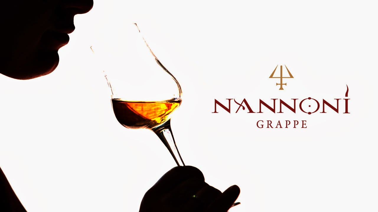Premio Alambicco d'Oro 2015 alla Nannoni Grappe