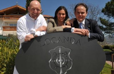 Due stelle Michelin per la Locanda Margon: è la prima volta in Trentino