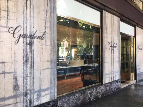 """""""Gaudenti 1971"""", dal 10 luglio apre a Torino"""