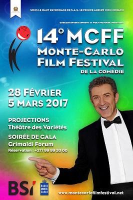 A Montecarlo ritorna il Film Festival