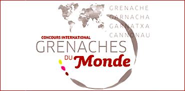 """Concorso Enologico Internazionale """"Grenaches du Monde"""" - 5^ Edizione - Sardegna, 8-11 Febbraio 2017"""