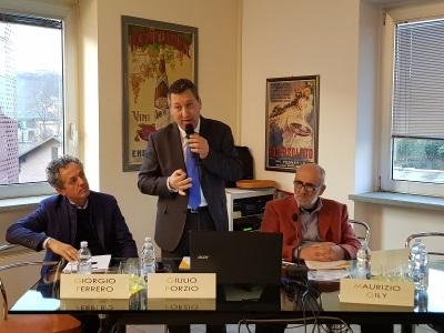 Anteprima Vendemmia 2017 in Piemonte: produzione in calo del 19,8%, ma crescono gli ettari vitati e bene l'export