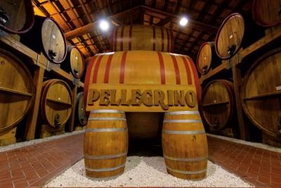 Il nuovo Tripudium 2014 di Cantine Pellegrino, espressione della Sicilia più vera