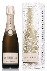 Champagne Louis Reoderer Crystal