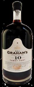 porto Graham's 10 tawny