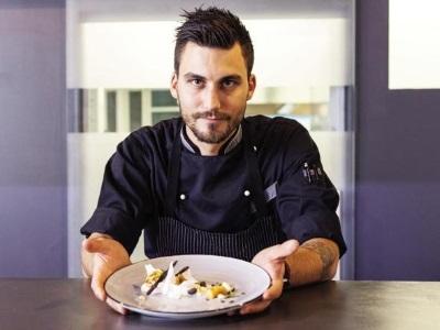Simone Cipriani e il FAC: apre a Eataly Firenze il nuovo concept del giovane cuoco