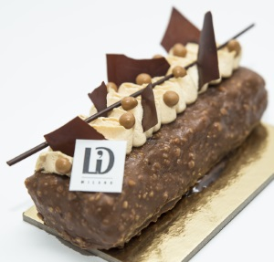 French style… tres chic! L'Ile Douce, una dolce isola in Milano