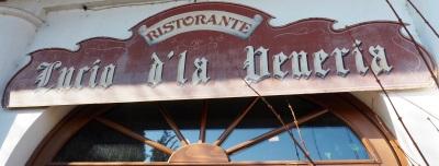 Lucio d'la Veneria, la modernità dell'interpretazione in cucina nel rispetto della tradizione gastronomica