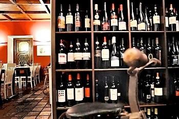 Cucina d'emozione e vini naturali dell'Osteria del Portone di Melegnano