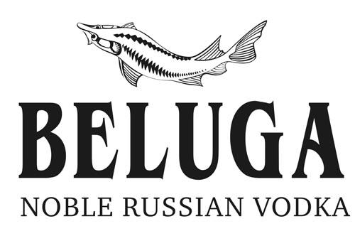 Grande campagna pubblicitaria per la Vodka Beluga