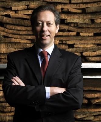 Corticeira Amorim protagonista dell'economia internazionale
