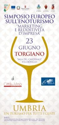Scoprire l'Italia della buona accoglienza con le Città del Vino e il Movimento Turismo del Vino (I parte)