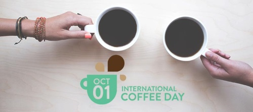 L'International Coffee Day a Eataly