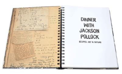 Pollock: artista e chef