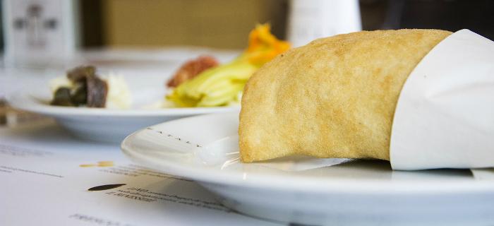 """A Eataly Lingotto dal 27 al 29 luglio c'è """"Tutti pazzi per il fritto!"""""""