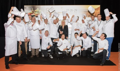 Le Star della cucina a Monte Carlo