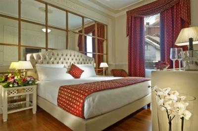 Con DayBreakHotels hotel di lusso in ore diurne a un prezzo ridotto fino al 70%