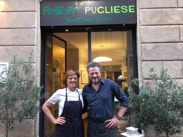 Cucina Pugliese DOC nel centro di Bergamo Bassa