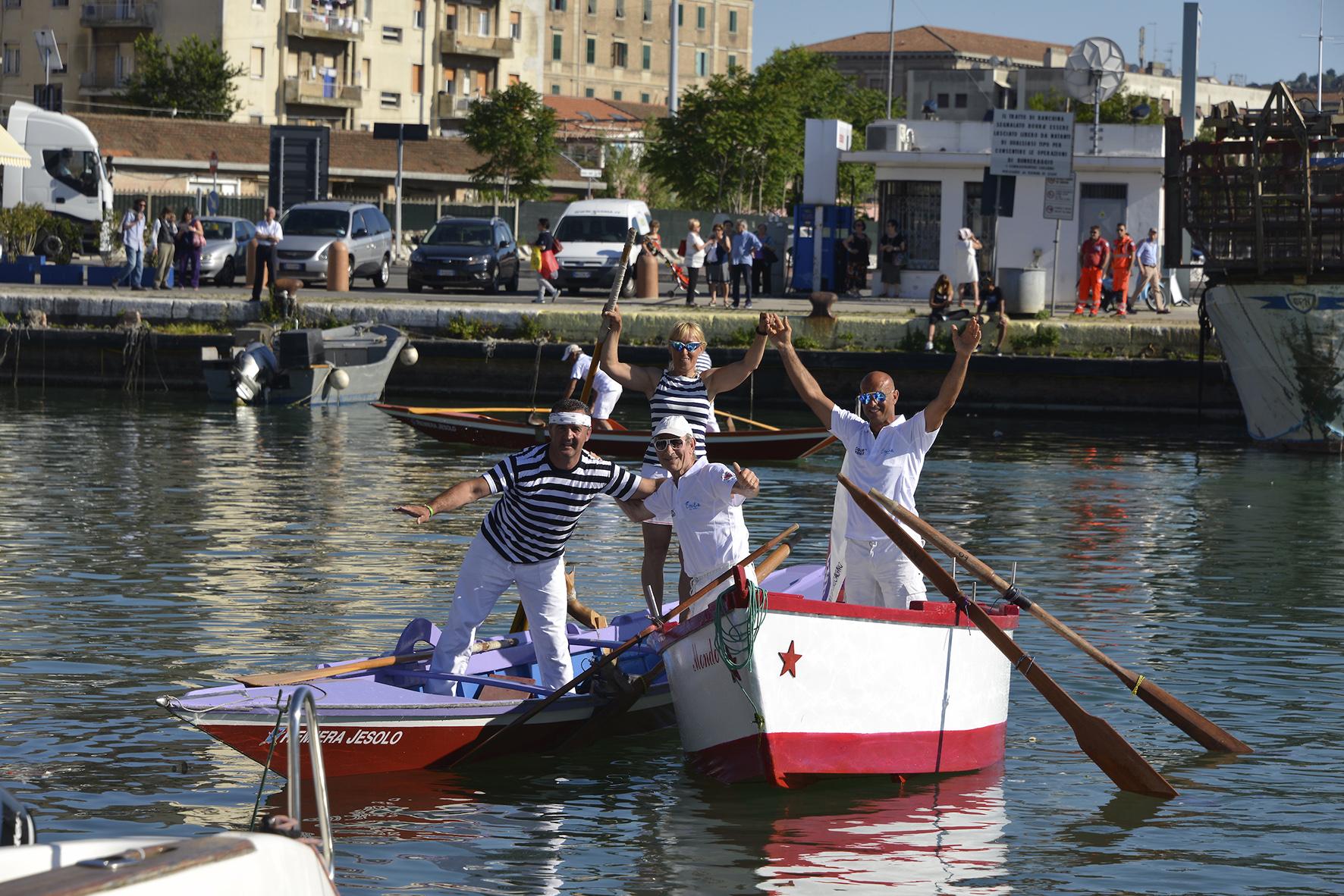 Ancona scopre un futuro sempre più blu!