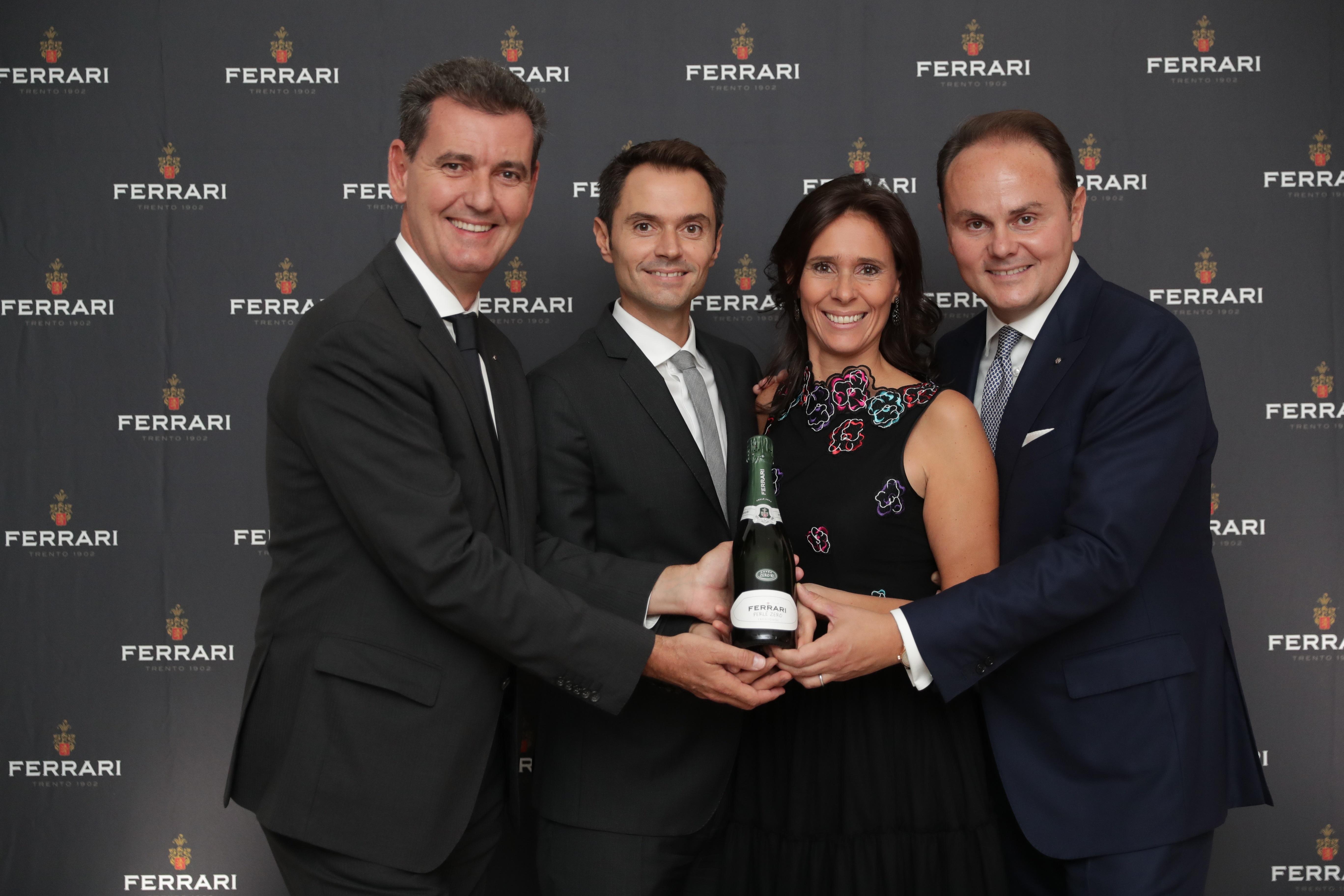 Ferrari Perlé Zero,  la nuova perla di Casa Ferrari