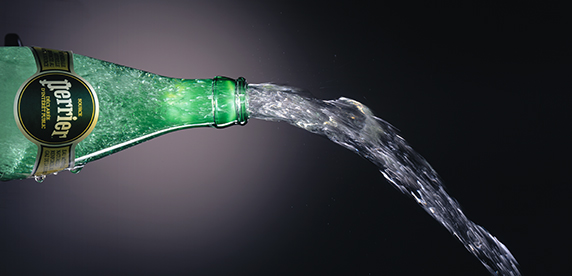 """Perrier protagonista a """"110 e Lode"""""""