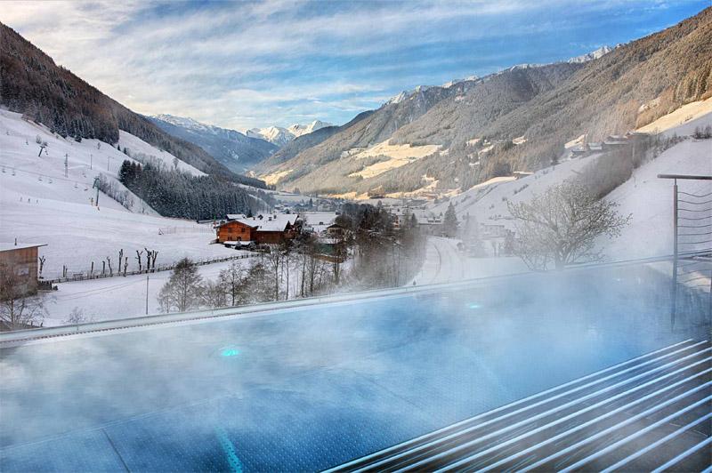 Natura e territorio all'Alpenschlossl & Linderhof