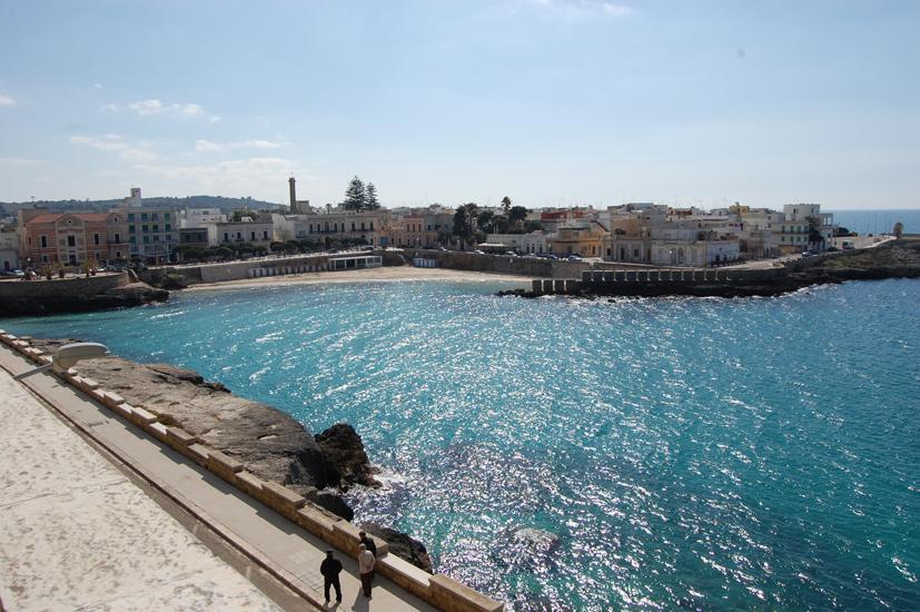 Da Israele A Santa Maria Al Bagno Tra Vacanza E Memoria Turismo Del Gusto