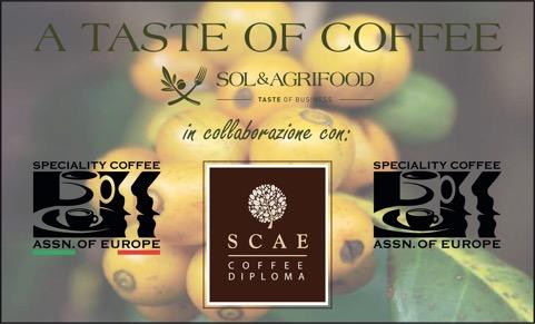 """A Taste of Coffee-Scae"""