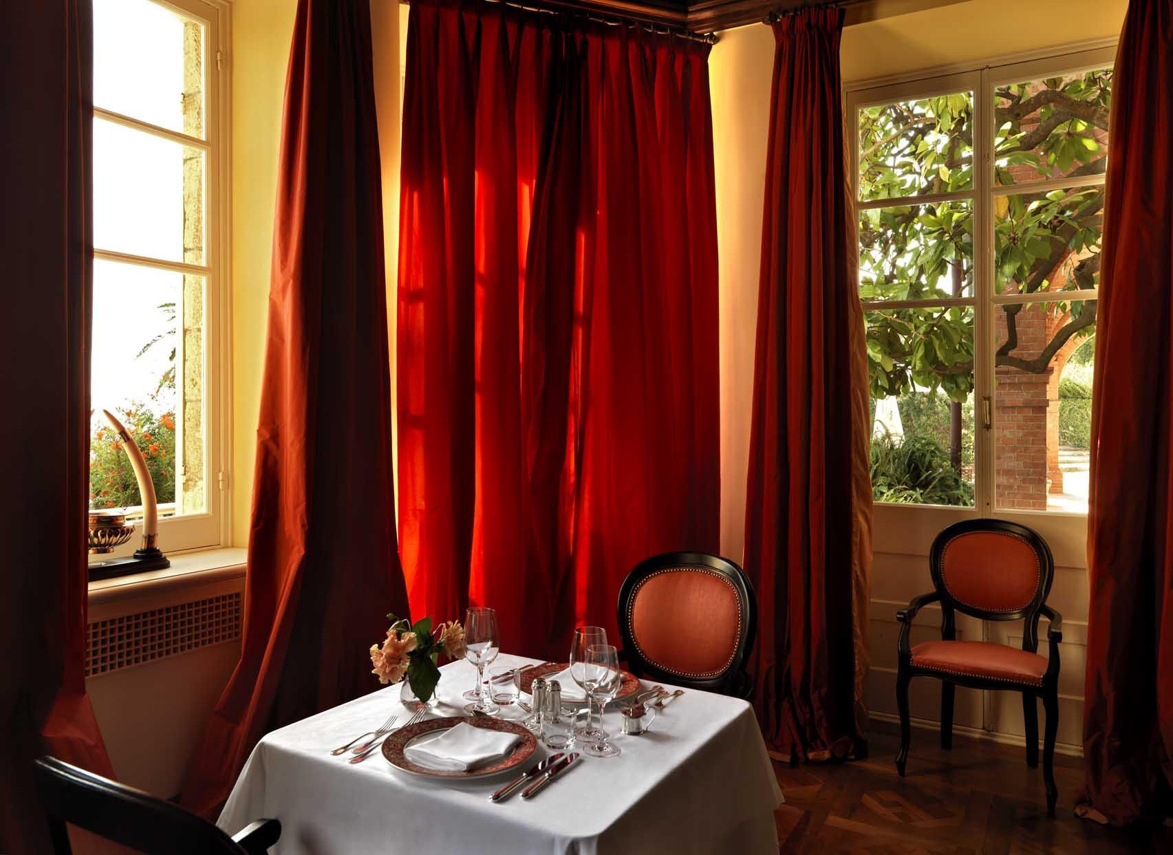 Villa della Pergola Historical Suites Relais