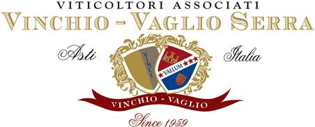 logo della Cantina di Vinchio e Vaglio Serra
