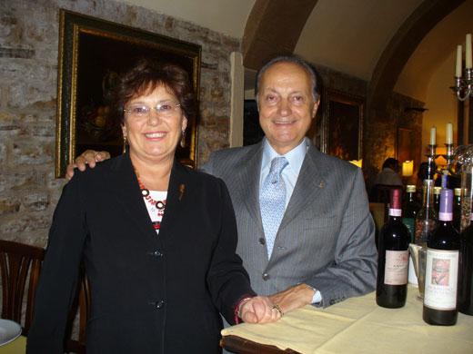 Il  Mencarelli Group di Gubbio entra a far parte della associazione Ristoranti Regionali – Cucina DOC