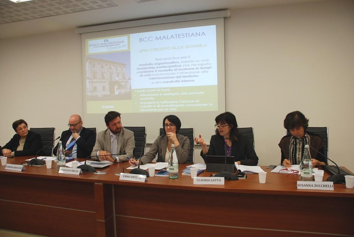 Confcooperative Emilia Romagna: le donne protagoniste di una nuova imprenditorialità