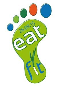 "Eat Fit - A Torino la prima camminata ""green&good""!"